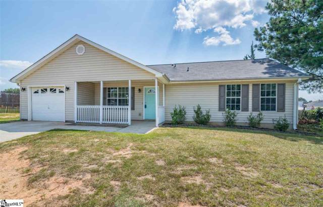 405 Country Gardens Drive, Fountain Inn, SC 29644 (#1371896) :: Hamilton & Co. of Keller Williams Greenville Upstate