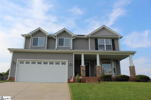 23 Bilbury Way, Travelers Rest, SC 29690 (#1371900) :: Coldwell Banker Caine