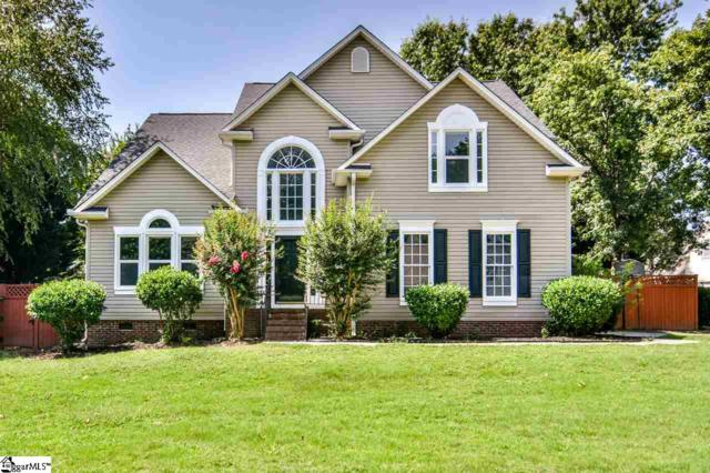 304 Fortuna Drive, Simpsonville, SC 29681 (#1371902) :: The Haro Group of Keller Williams