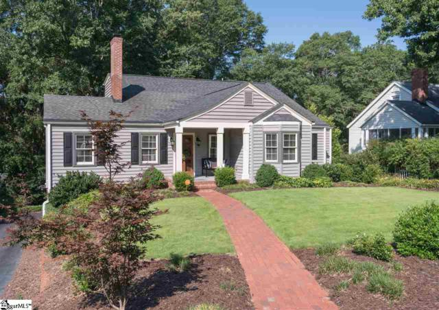 20 Sunset Drive, Greenville, SC 29605 (#1371922) :: The Toates Team