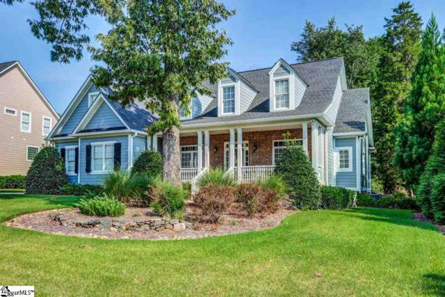 113 Cravens Creek Court, Piedmont, SC 29673 (#1371937) :: Hamilton & Co. of Keller Williams Greenville Upstate