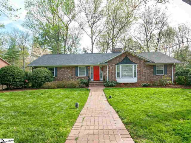 34 Valerie Drive, Greenville, SC 29615 (#1371940) :: The Toates Team