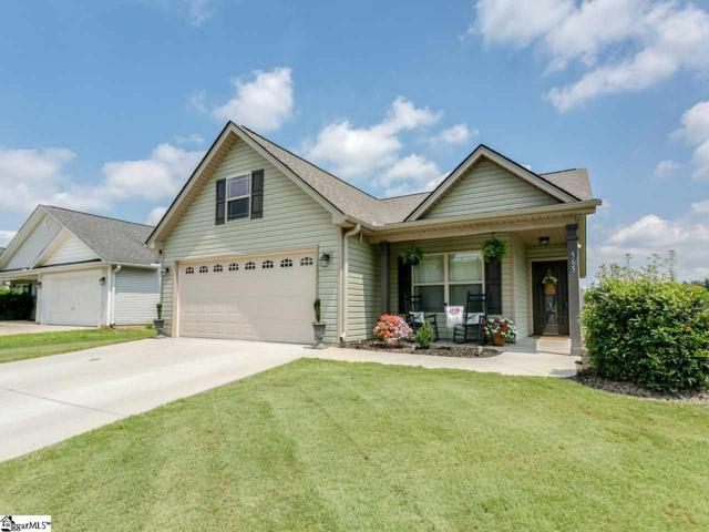 565 Chastine Drive, Spartanburg, SC 29301 (#1371943) :: The Toates Team