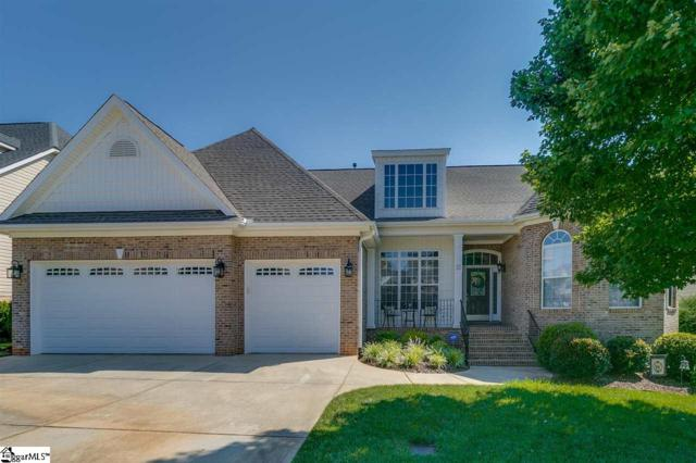 23 Ashby Grove Drive, Simpsonville, SC 29681 (#1371948) :: The Toates Team