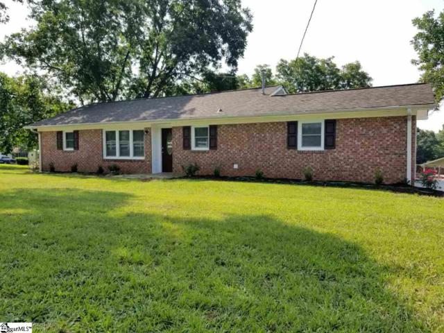 203 Due West Circle, Easley, SC 29640 (#1371956) :: Hamilton & Co. of Keller Williams Greenville Upstate