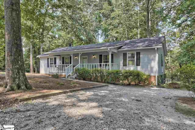 308 Poinsettia Drive, Easley, SC 29642 (#1371968) :: The Toates Team