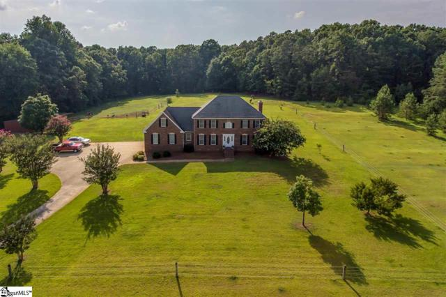 234 S Mcalister Road, Easley, SC 29642 (#1371972) :: The Toates Team