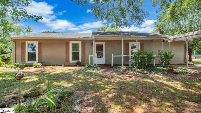 903 Antioch Church Road, Greenville, SC 29605 (#1371980) :: Hamilton & Co. of Keller Williams Greenville Upstate