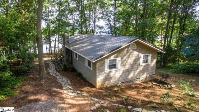 137 Whitaker Road, Townville, SC 29689 (#1371990) :: The Toates Team