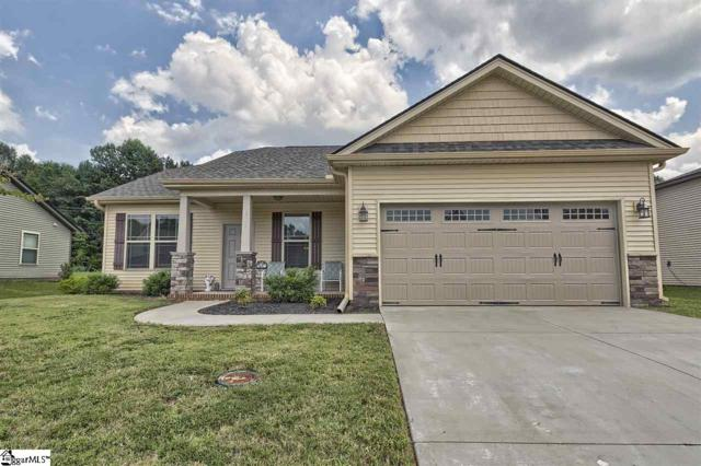 417 Terilyn Court, Greenville, SC 29611 (#1371992) :: The Toates Team