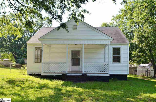 7 Forest Mill Street, Spartanburg, SC 29301 (#1371993) :: J. Michael Manley Team