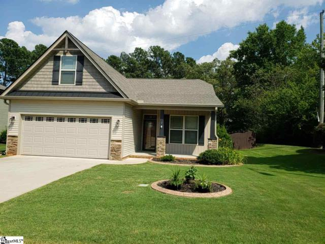 2 Summerdale Drive, Taylors, SC 29687 (#1372000) :: Hamilton & Co. of Keller Williams Greenville Upstate
