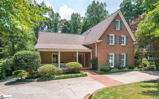 6 Stone Hollow, Greenville, SC 29605 (#1372002) :: Hamilton & Co. of Keller Williams Greenville Upstate