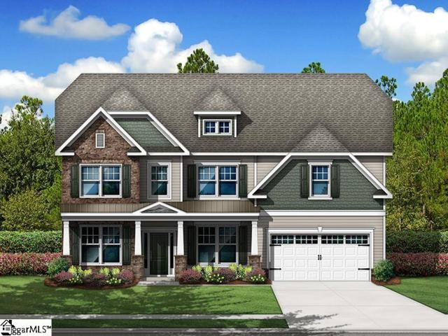 414 Chippendale Lane Homesite 398, Boiling Springs, SC 29316 (#1372011) :: The Toates Team