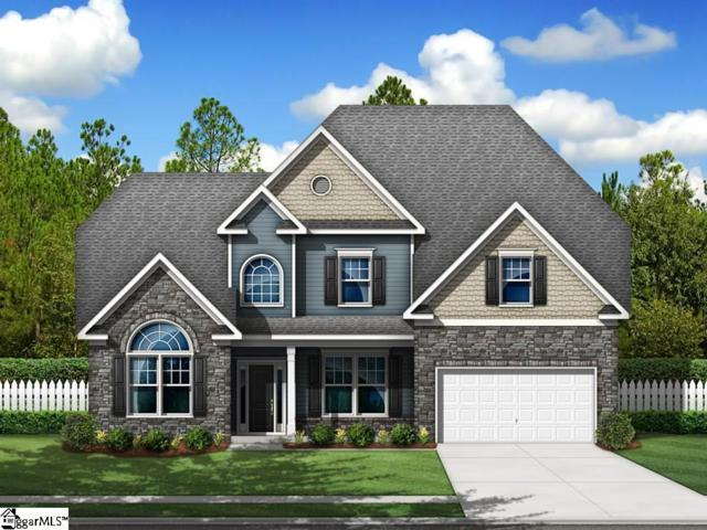 410 Chippendale Lane Homesite 399, Boiling Springs, SC 29316 (#1372013) :: The Toates Team