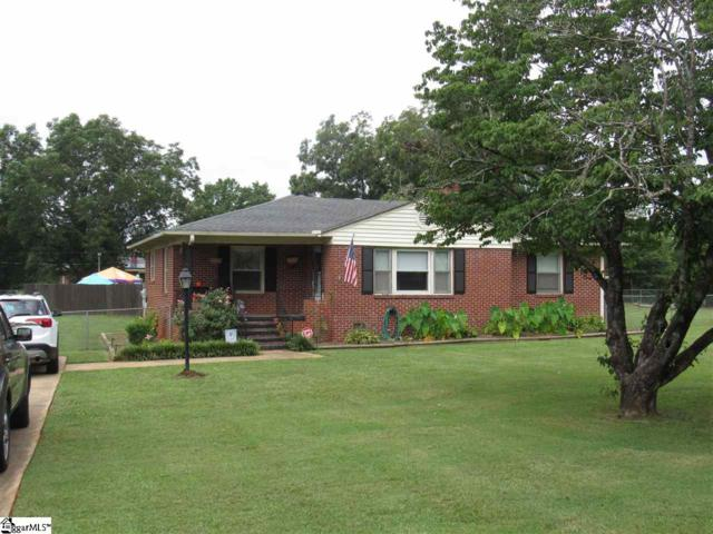 1002 Bern Circle, Anderson, SC 29626 (#1372025) :: The Toates Team