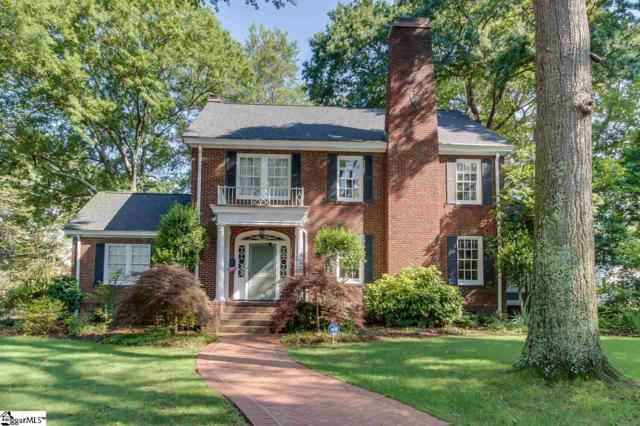 101 James Street, Greenville, SC 29609 (#1372036) :: Coldwell Banker Caine
