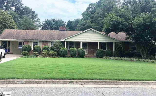 236 Buckingham Road, Greenville, SC 29607 (#1372062) :: Coldwell Banker Caine