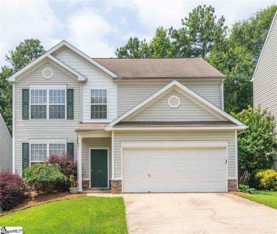 726 Terrace Creek Drive, Duncan, SC 29334 (#1372071) :: The Toates Team