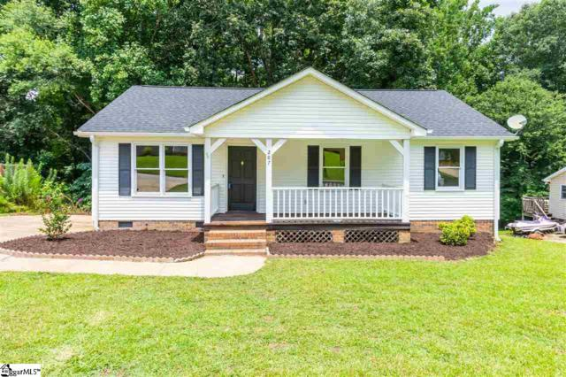 207 Pinonwood Drive, Simpsonville, SC 29680 (#1372074) :: The Haro Group of Keller Williams