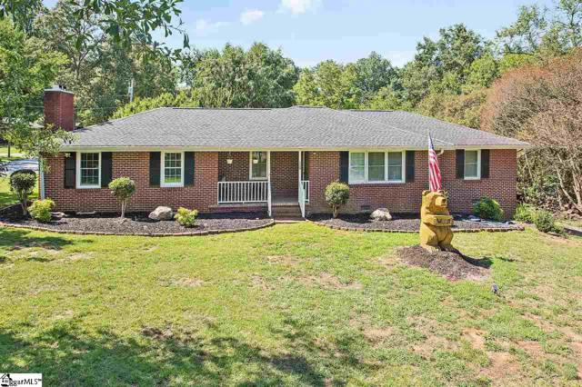126 Endless Drive, Greer, SC 29651 (#1372085) :: The Toates Team