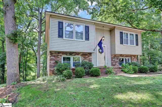 6 Chuckwood Court, Simpsonville, SC 29680 (#1372088) :: The Toates Team