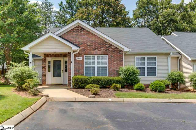 1401 Wenwood Court, Greenville, SC 29607 (#1372090) :: The Toates Team