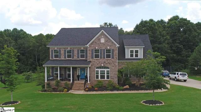 124 Wilshire Drive, Easley, SC 29642 (#1372092) :: Coldwell Banker Caine