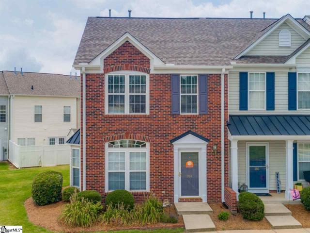201 Spring Crossing Circle, Greer, SC 29650 (#1372093) :: Coldwell Banker Caine