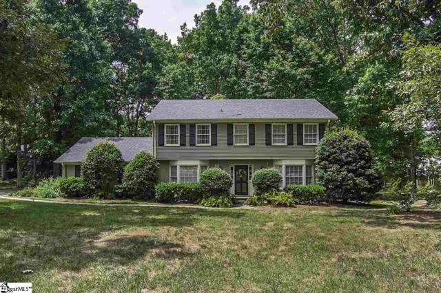 2 Heatherbrook Road, Greenville, SC 29615 (#1372094) :: The Toates Team