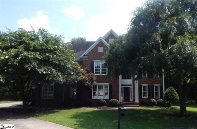 111 Red Branch Lane, Simpsonville, SC 29681 (#1372095) :: The Toates Team