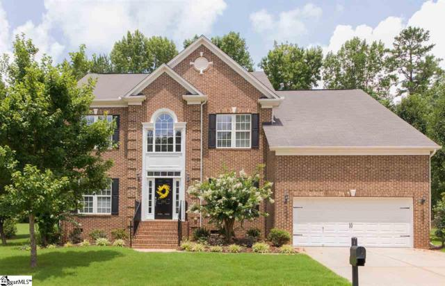 208 Woodland Creek Way, Travelers Rest, SC 29690 (#1372096) :: The Toates Team