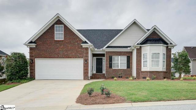 402 Chestnut Woods Court, Greer, SC 29651 (#1372116) :: The Toates Team