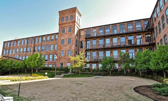 400 Mills Avenue Unit 314, Greenville, SC 29605 (#1372124) :: The Toates Team