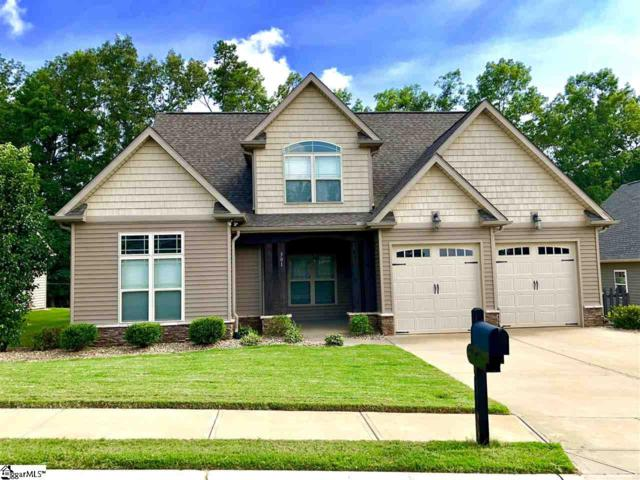 301 Brenleigh Court, Simpsonville, SC 29680 (#1372128) :: The Toates Team