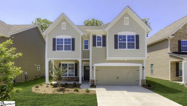 414 Brandybuck Drive, Piedmont, SC 29673 (#1372130) :: J. Michael Manley Team
