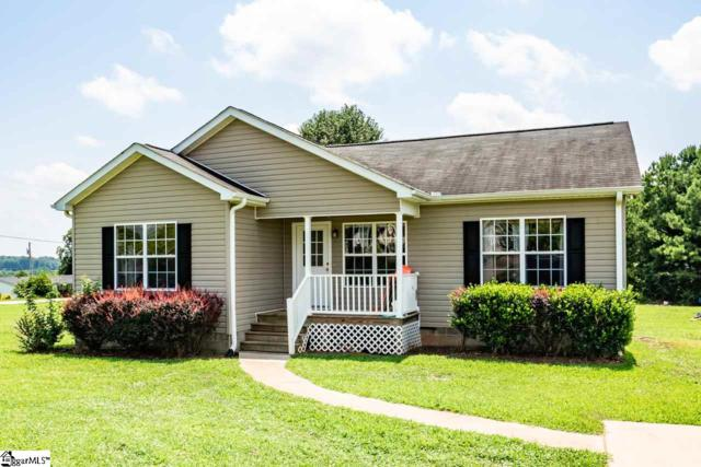 100 Woodcliff Drive, Wellford, SC 29385 (#1372131) :: The Toates Team