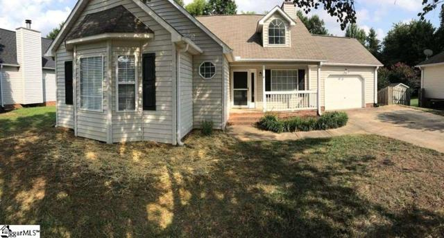 605 Oak Valley Drive, Simpsonville, SC 29681 (#1372136) :: The Toates Team