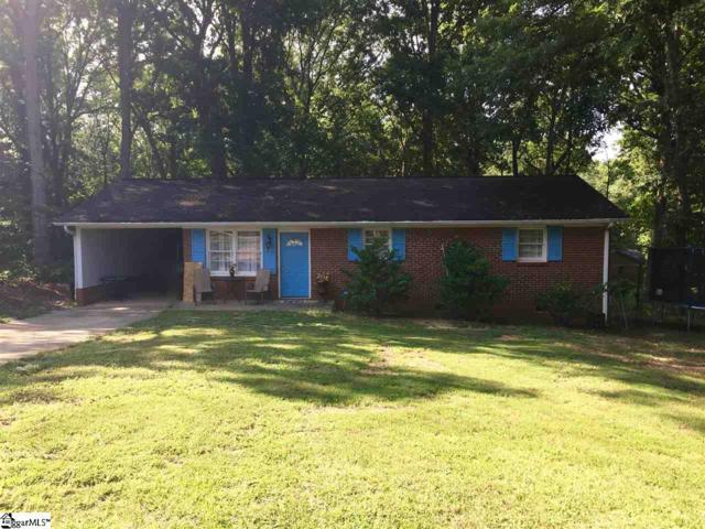 144 Woodridge Circle, Greenville, SC 29607 (#1372137) :: The Toates Team