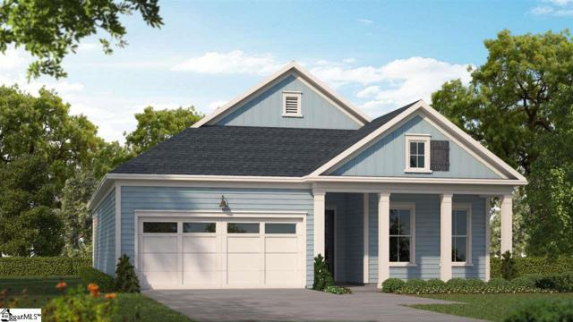607 Torridon Drive Lot 4, Simpsonville, SC 29681 (#1372138) :: Hamilton & Co. of Keller Williams Greenville Upstate