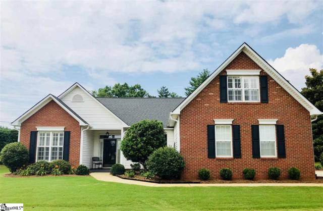 2 Lexington Place Way, Greenville, SC 29615 (#1372142) :: The Toates Team