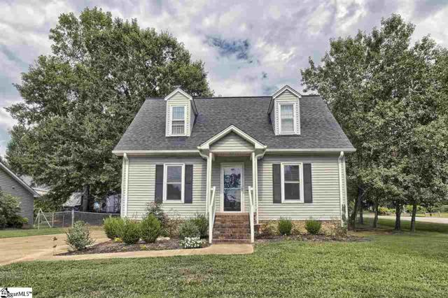 100 Skyline Way, Taylors, SC 29687 (#1372143) :: The Toates Team