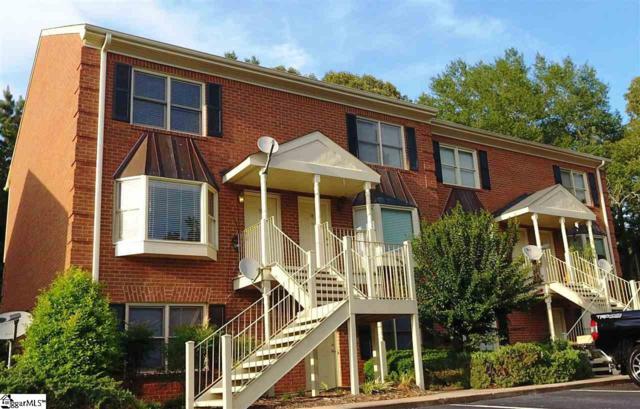 103 Calhoun Street, Clemson, SC 29631 (#1372148) :: Hamilton & Co. of Keller Williams Greenville Upstate