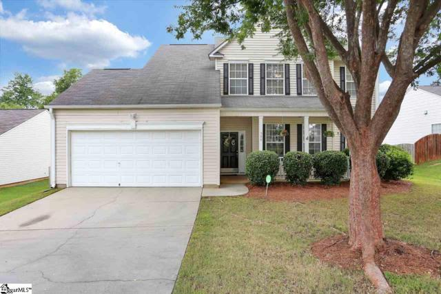 500 Peach Grove Place, Mauldin, SC 29662 (#1372156) :: The Haro Group of Keller Williams