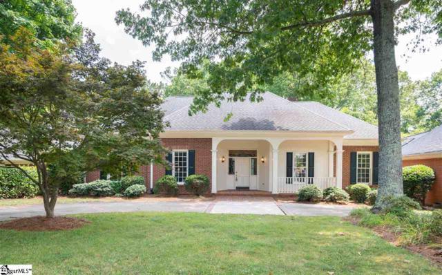 207 Hidden Hills Drive, Greenville, SC 29605 (#1372164) :: Hamilton & Co. of Keller Williams Greenville Upstate