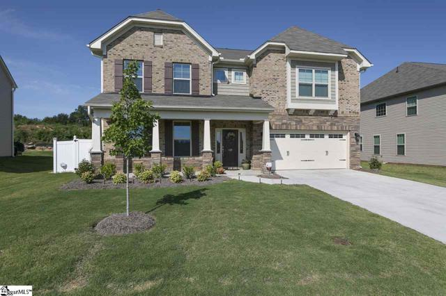 109 Damascus Drive, Simpsonville, SC 29681 (#1372167) :: The Toates Team