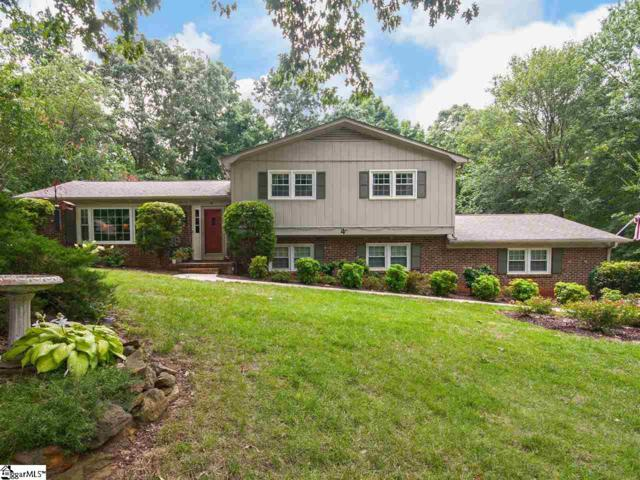 4 Norwich Drive, Greenville, SC 29609 (#1372182) :: The Toates Team