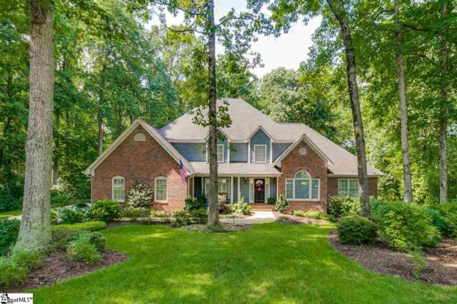 6 Spindletop Court, Greenville, SC 29615 (#1372193) :: The Toates Team