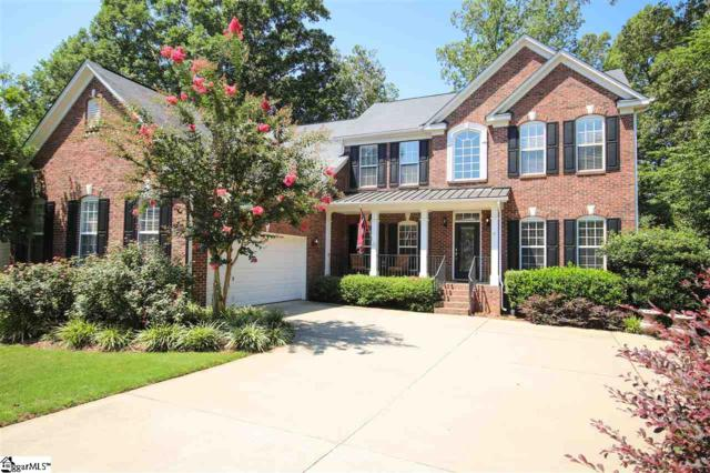 4 Neland Court, Simpsonville, SC 29681 (#1372197) :: Hamilton & Co. of Keller Williams Greenville Upstate