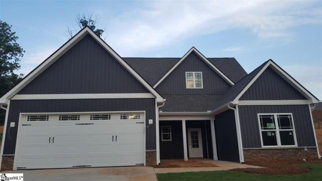 324 Brenleigh Court, Simpsonville, SC 29680 (#1372198) :: The Toates Team